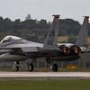 F15-C Eagle - 48FW - 493FS - LN AF 86-0172 - RAF Lakenheath (August 2020)