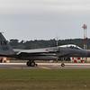 F15-C Eagle - 48FW - 493FS - LN AF 86-0171 - RAF Lakenheath (August 2020)