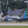 """F15-C Eagle - 48FW - 493FS - LN AF 84-0010 """"The King"""" - D-Day 75th - RAF Lakenheath (August 2020)"""
