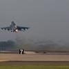 F16-C Falcon - 31FW - 555FS - AV AF 88-0532 - RAF Lakenheath (September 2020)