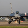 F16-C Falcon - 31FW - 510FS - AV AF 88-0541 - RAF Lakenheath (September 2020)