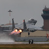 F15-C Eagle - 48FW - 493FS - LN AF 86-0160 - RAF Lakenheath (September 2020)