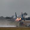 """F15-C Eagle - 48FW - 493FS - LN AF 84-0010 """"The King"""" - D-Day 75th - RAF Lakenheath (September 2020)"""