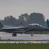 F15-D Eagle - 48FW - 493FS - LN AF 84-0044 - RAF Lakenheath (September 2020)