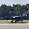 F15-E Strike Eagle - 48FW - 494FS - LN AF 00-3001 - RAF Lakenheath (September 2020)