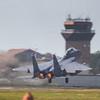 F15-E Strike Eagle - 48FW - 494FS - LN AF 91-0320 - RAF Lakenheath (September 2020)