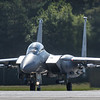 F15-E Strike Eagle - 48FW - 492FS - LN AF 91-0301 - RAF Lakenheath (September 2020)