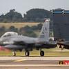 F15-E Strike Eagle - 48FW - LN 48FW AF 96-0201 - RAF Lakenheath (September 2020)
