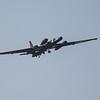 U-2 Dragon Lady - USAF - 68-10337 - RAF Fairford (September 2020)