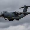 Atlas A400 - RAF - ZM414 - RAF Brize Norton (September 2020)
