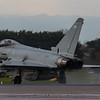Eurofighter Typhoon - FGR4 - ZK330 - 330 - RAF Coningsby (November 2020)