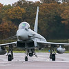Eurofighter Typhoon - FGR4 - ZK436 - 436 - RAF Coningsby (November 2020)