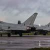 Eurofighter Typhoon - RAF - RAF Coningsby (November 2020)