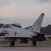 Eurofighter Typhoon - FGR4 - ZK348 - 348 - RAF Coningsby (November 2020)