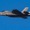 F35B Lightning II - RAF - ZM142 008 - RAF Marham (November 2020)