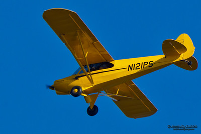 Aircraft spotting