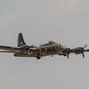 "B-17 ""Sally B"" Flying Fortress - Duxford (July 2013)"