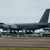 B52 Stratofortress - US Airforce - RIAT Arrivals - RAF Fairford (July 2017)