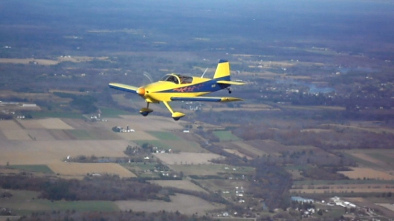 Don's RV6