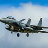 F15E - Strike Eagle - RAF Lakenheath (April 2016)