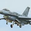 F-16C Fighting Falcon - Polish (July 2016)