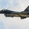 F16 Falcon - Belgian Airforce Display - RIAT - RAF Fairford (July 2018)
