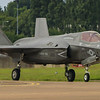 F35B Lightning 2 - US Marine - VMAT-501 (July 2016)