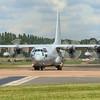 C-130H Hercules - SwedishAF (July 2016)