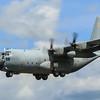C-130H Hercules - Spanish - Ala 31 (July 2016)
