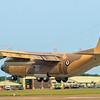 C-130H Hercules - Royal Jordanian (July 2016)