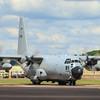 C-130H Hercules - Belgian Air Force (July 2016)