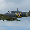 Hawker Sea Hurricane 1b - Z7015 - Shuttleworth (June 2017)