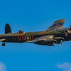 Avro Lancaster - PA474 - Shuttleworth (June 2018)