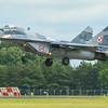 Mikoyan MiG-29 - Polish Air Force (July 2016)