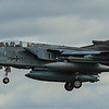 Tornado ECR - GAF TLG-51 - RAF Fairford - RIAT Arrivals (July 2016)