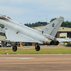 Eurofighter Typhoon - Italian - RSV - FGR4 (July 2016)