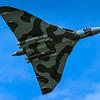 Avro Vulcan - RAF Fairford RIAT (July 2015)