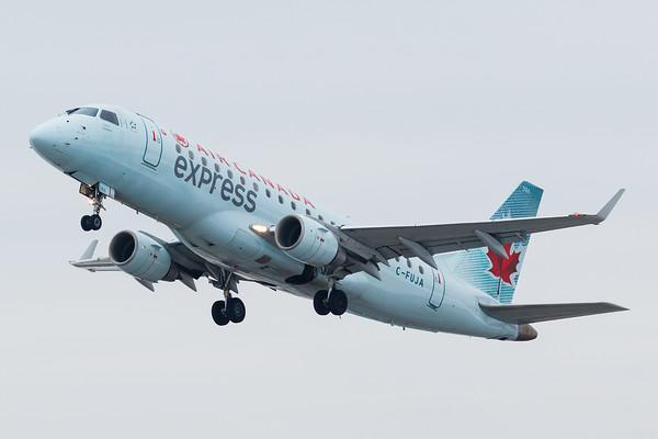 Air Canada Express EMB-175 (C-FUJA)-2