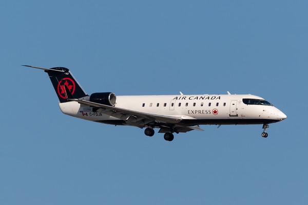 Air Canada Express CRJ-200 (C-FDJA)-2