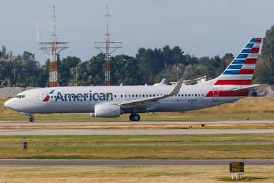 American Airlines B737-800 (N315PE)