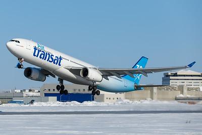 Air Transat A330-300 (C-GKTS)-2