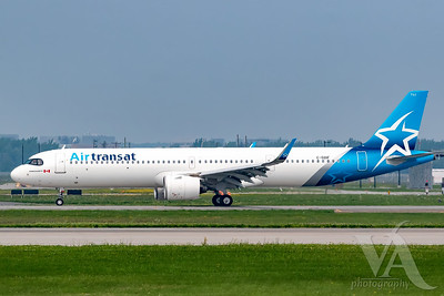 Air Transat A321-200NX (C-GOIF)-3