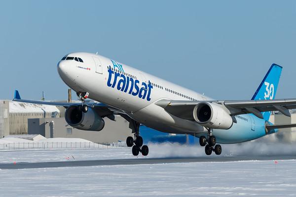 Air Transat A330-300 (C-GKTS)-1