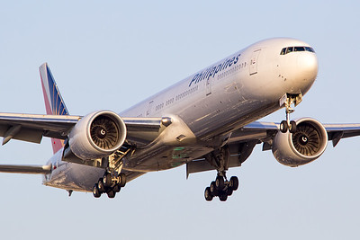 Philippine 777