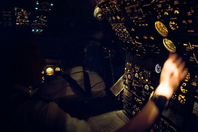 Midnight Flight Engineer
