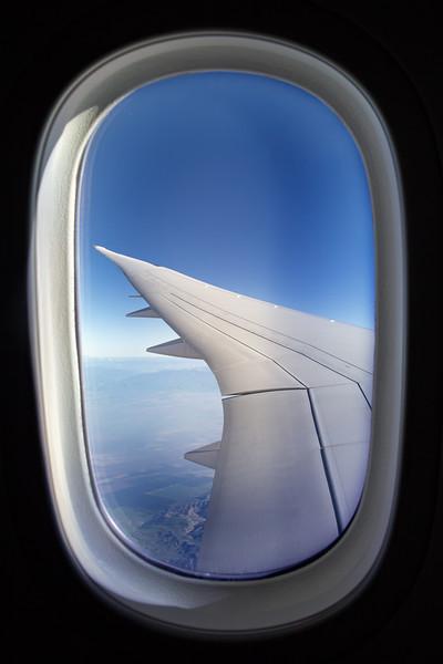 United 787