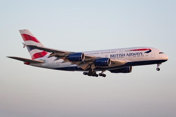 Nice Paint A380