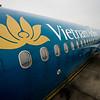 Vietnam Airlines Airbus A321 in Hanoi