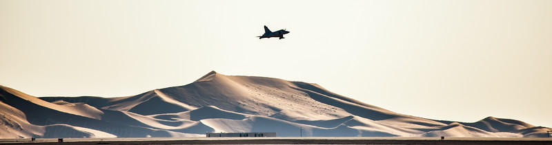 UAE Airforce 724 Dassault Mirage 2000