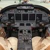 Cockpit shot of Private N96RX Cessna 750 Citation X